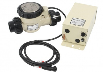 хлоратор pentair ichlor до 75м3 Pentair (Бельгия) электролизеры и хлораторы