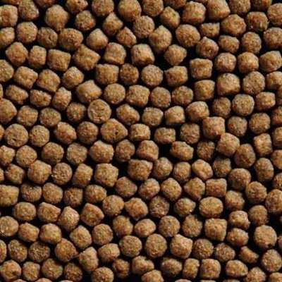 корм для рыб coppens wheat germ 15 кг Coppens (Нидерланды) корм для прудовых рыб