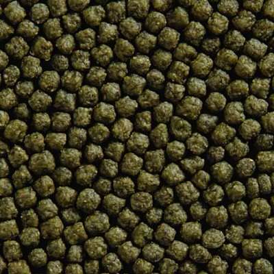 корм для кои coppens staple 15 кг Coppens (Нидерланды) корм для прудовых рыб