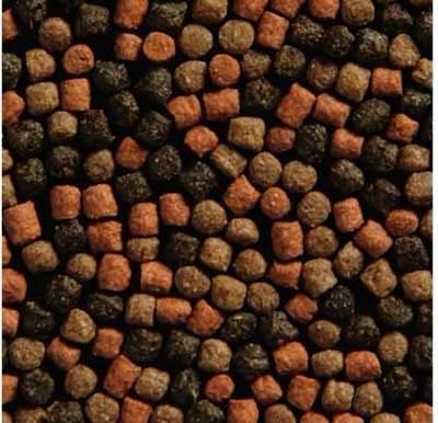 корм для кои coppens koi mix  osw 15 кг Coppens (Нидерланды) корм для прудовых рыб