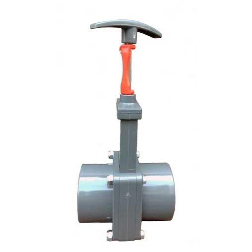 задвижка для труб 50 мм Valterra (Мексика) задвижки и краны для труб пвх