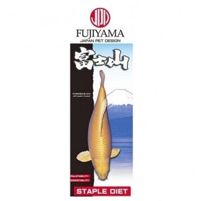 корм для карпов кои jpd fujiyama 5 кг JPD (Япония) корм для прудовых рыб