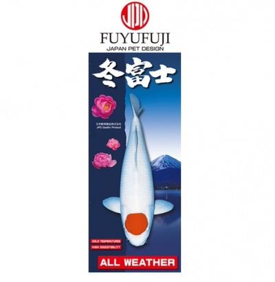 корм для карпов кои fuyufuji jpd 10 кг JPD (Япония) корм для прудовых рыб