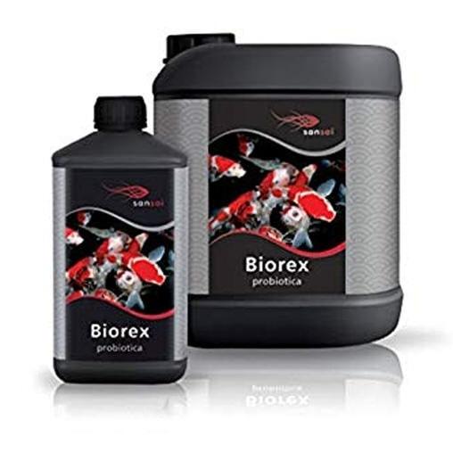 Пробиотик Sansai Biorex Probiotics 5л