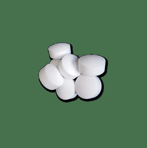 """соль таблетированная """"экстра"""" от 10 мешков Славсоль (Украина) соль таблетированная"""