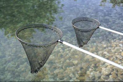 сачок для рыб, oase fish net large Oase (Германия) сачки