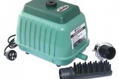 компрессор для пруда resun lp-100 Resun (Китай) aэраторы для пруда