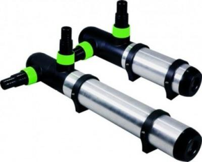 уф-стерилизатор для пруда velda uv-c filter 80 Velda (Нидерланды) уф-стерилизаторы