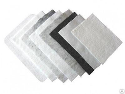геотекстиль лавсангео 150 г/м2 Могилевхимволокно (Беларусь) геотекстиль для пруда