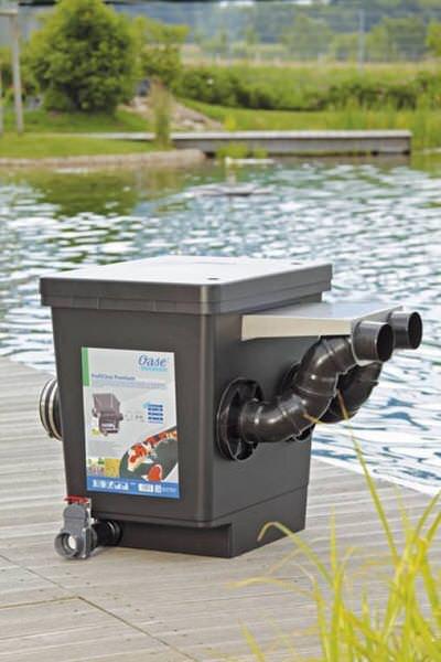 проточный фильтр proficlear premium moving bed module Oase (Германия) модульные фильтрационные системы oase