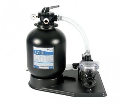 фильтрационный комплект pentair 475 мм - 9 м3/час Pentair (Бельгия) фильтровальные установки