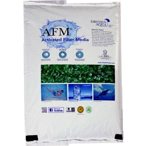 Активний фільтруючий матеріал AFM (0.7-2.0 мм), 25 кг
