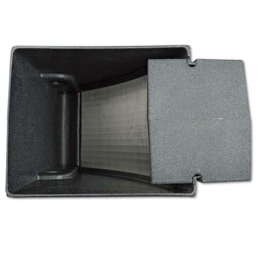 Ситчатый фильтр для пруда (УЗВ) Air-Aqua SuperSieve Pump