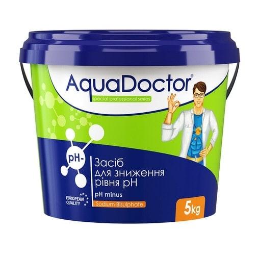 рН минус AquaDoctor - 5 кг