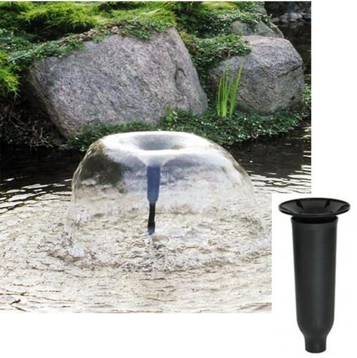 фонтанная насадка aquael kr max Aquael (Польша) фонтанные насадки