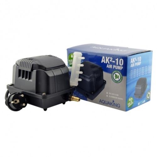 компрессор для пруда aquaking ak²-10 AquaKing (Нидерланды) aэраторы для пруда