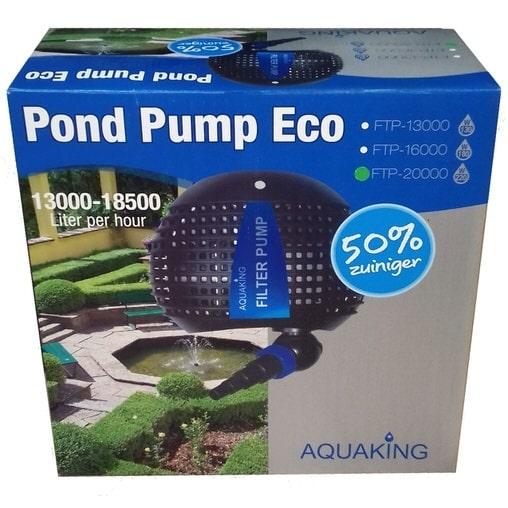 Насос для пруда AquaKing FTP-16000