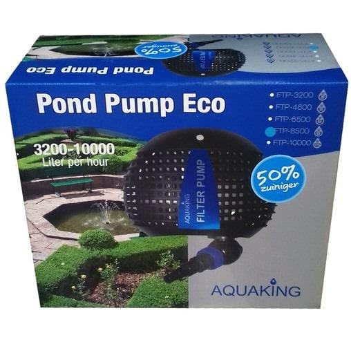 Насос для пруда AquaKing FTP-8500