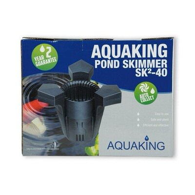 скиммер для пруда aquaking sk²-40 AquaKing (Нидерланды) скиммер для пруда