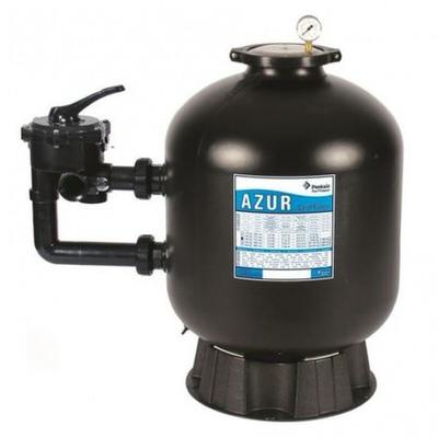 фильтровальная емкость pentair azur 560 мм - 12 м3/час Pentair (Бельгия) фильтровальные емкости