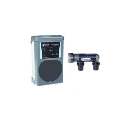 хлоратор emaux ssc25-e до 75 м3 Emaux (Китай) электролизеры и хлораторы