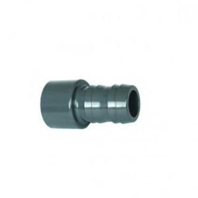 дорн шланговый пвх coraplax - d 50 х 50 мм Coraplax (Испания) муфты, редукции