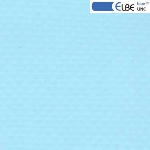 Плівка ПВХ для басейну Elbeblue line Light blue, світло-блакитна (ширина 2.0 м)