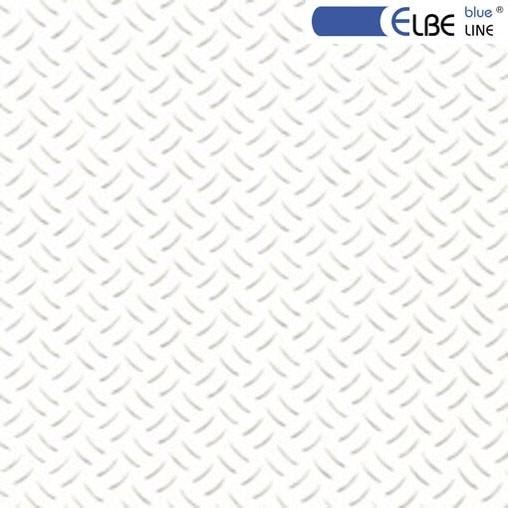 Пленка ПВХ для бассейна Elbeblue line White, противоскользящая (ширина 1.65 м)