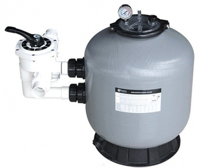 фильтрационная емкость emaux s700 b мм - 20 м3/час Emaux (Китай) фильтровальные емкости