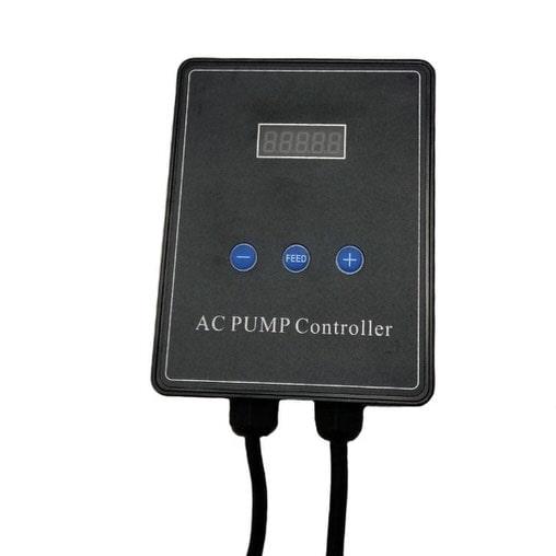 Насос для пруда EnjoyRoyal ACP(632) 30000 c регулятором