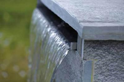 излив oase waterfall 30 Oase (Германия) изливы