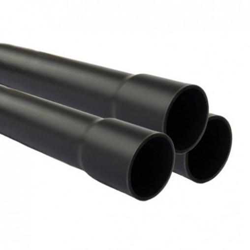труба пвх ferroplast 90 мм, pn10 Ferroplast (Испания) трубы пвх