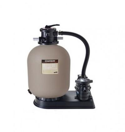 фильтрационный комплект hayward premium 400 мм - 6 м3/час Hayward (Китай) фильтровальные установки