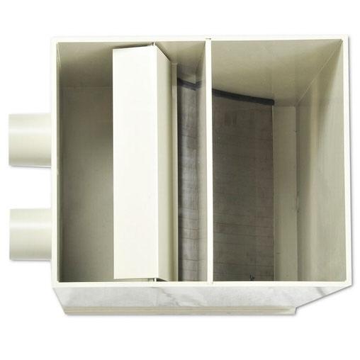 ситчатый фильтр для пруда (узв) filtreco sieve 2 Filtreco (Нидерланды) ситчатые предфильтры