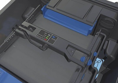 проточный фильтр для пруда oase biotec screenmatic 60000 Oase (Германия) проточные фильтры для прудов