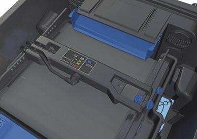 проточный фильтр для пруда oase biotec screenmatic 140000 Oase (Германия) проточные фильтры для прудов