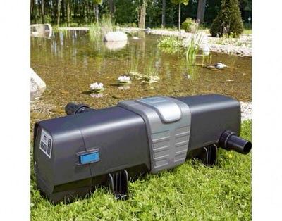 уф-стерилизатор для пруда oase bitron eco 240w Oase (Германия) уф-стерилизаторы
