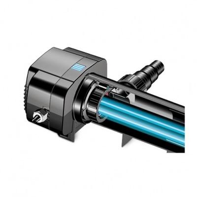 уф-стерилизатор для пруда aquaking uv-filter juvc-cw 55 AquaKing (Нидерланды) уф-стерилизаторы