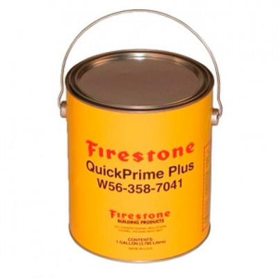 праймер quick рrime plus (1 литр) Firestone Building Products (США) клей для пленки пвх и epdm