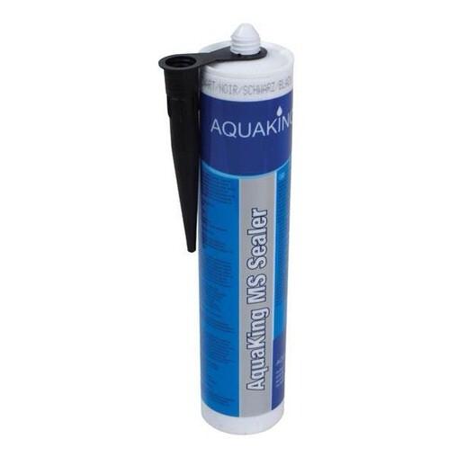 герметик aquaking ms sealer 290 мл AquaKing (Нидерланды) клей, очиститель, герметик