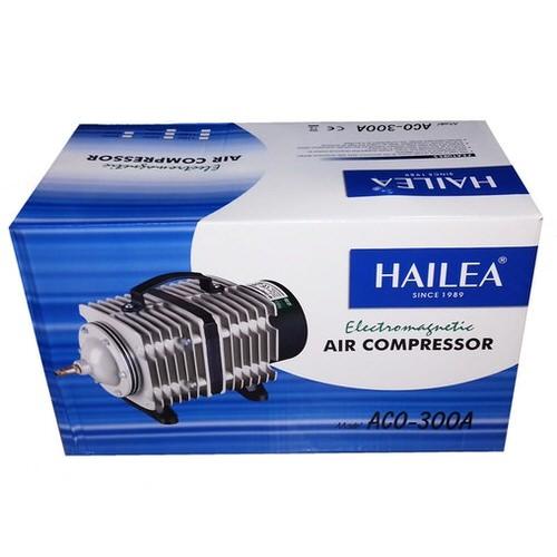 компрессор для пруда hailea aco-300а Hailea (Китай) aэраторы для пруда