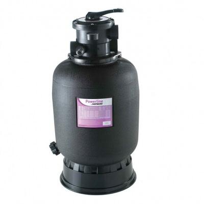 фильтровальная емкость hayward 400 мм - 6 м3/час Hayward (Китай) фильтровальные емкости