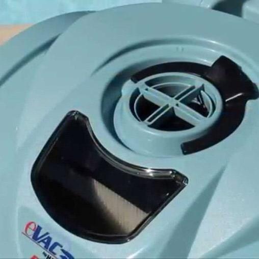 Робот пылесос Hayward e Vac Pro
