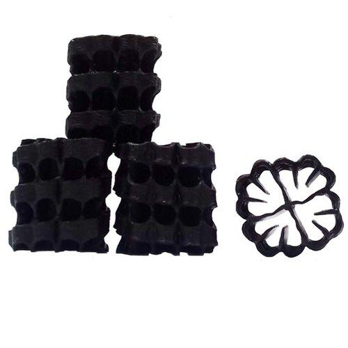 свободноплавающая биозагрузка helix (black) 17 х 17 мм 100 л Helix (Германия) биозагрузка для фильтров