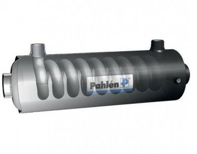 теплообменник для бассейна pahlen maxi-flow - 60 квт трубчатый Pahlén (Швеция) теплообменник для бассейна