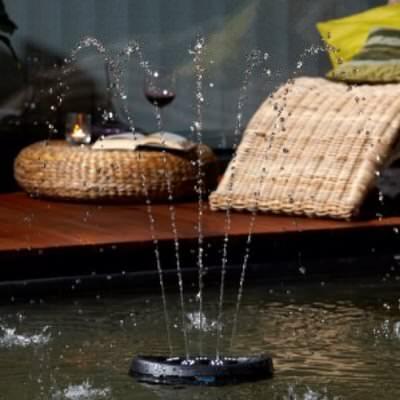 компактный фонтан oase water starlet Oase (Германия) фонтанные комплекты