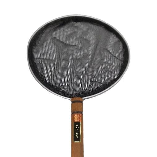 Сачок для рыб Japanese Koi Net Round, 35cm