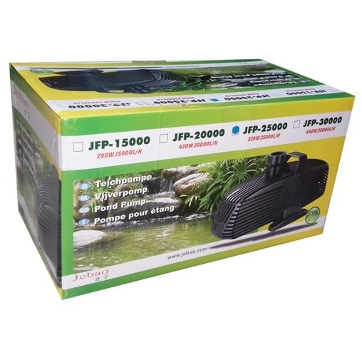 Насос для пруда Jebao JFP-25000