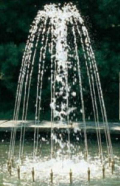 фонтанна насадка oase komet 5-8t Oase (Германия) фонтанные насадки