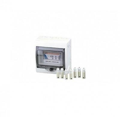 контроль уровня воды в коробке +7 датчиков Vagner (Чехия) автоматический контроль уровня воды